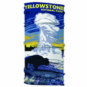 Buff UV National Parks - NP Yellowstone