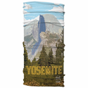 Buff UV National Parks - NP Yosemite