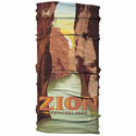 Buff UV National Parks - NP Zion 16