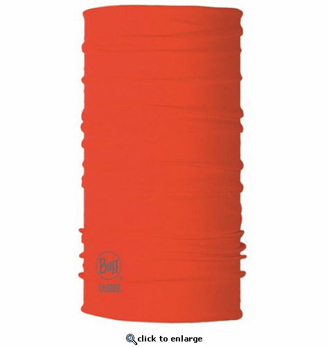 Buff UV XL Multifunctional Headwear - Hunter Orange