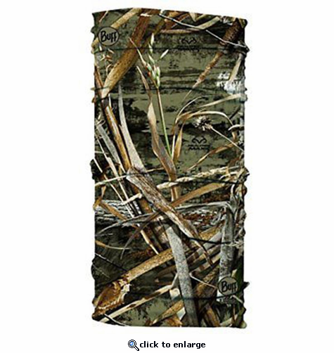 Buff UV XL Realtree Multifunctional Headwear