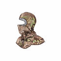 Buff UVX Balaclava Insect Shield Balaclava Realtree