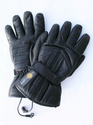 California Heat 12V Heated Leather Gloves