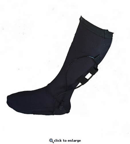 California Heat 12V Heated Sock Liners for Motorcycles