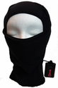 California Heat 7V Battery Heated Balaclava Liner