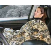 Car Cozy 2: 12 Volt Heated Blanket - Camo