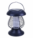 CCV 3-in-1 Solar Lantern and Bug Zapper