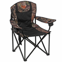 Chaheati MAXX Battery Heated Chair - Mossy Oak