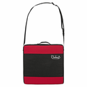 Chaheati Battery Heated Stadium Pad Seat - Red/Black