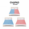 ChiliPad Cube 1.1 Cooling and Heating Mattress Pad, Queen