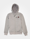 Comfort Wear Zip Up Super Heated Hoodie