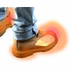 Cozy Products Cozy Feet - Battery Powered Foot Warmers