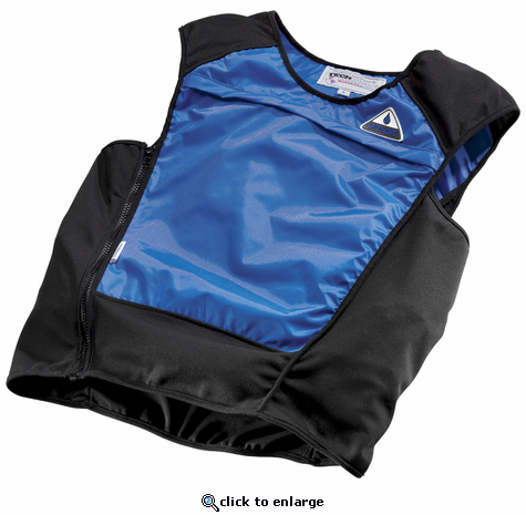Drykewl Evaporative Cooling Vest By Techniche The