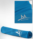 Mission EnduraCool Instant Cooling Techknit Towel - X-Large
