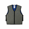 Ergodyne Chill-Its 6665G Evaporative Cooling Vest - Gray