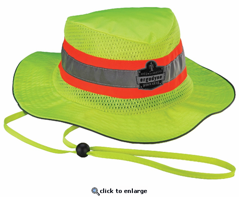 Ergodyne Chill-Its 8935CT Cooling Ranger Hat