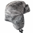 Artex Faux Fur Aviator Winter Hat
