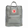 FjallRaven Kanken Backpack - Light Grey