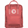 FjallRaven Kanken Backpack - Peach Pink