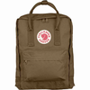 FjallRaven Kanken Backpack - Sand