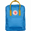 FjallRaven Kanken Backpack - UN Blue/Warm Yellow