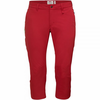 FjallRaven Women's Abisko Capri Trousers