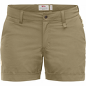 FjallRaven Women's Abisko Stretch Shorts