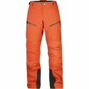 FjallRaven Women's Bergtagen Eco-Shell Trousers