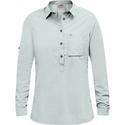FjallRaven Women's High Coast Shirt Long-Sleeve