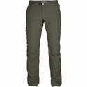 FjallRaven Women's High Coast Trail Trousers