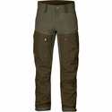 FjallRaven Women's Keb Trousers Regular - Tarmac