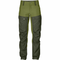 FjallRaven Women's Keb Trousers Short - Olive