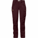 FjallRaven Women's Nikka Trousers Curved