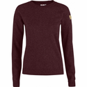 FjallRaven Women's Ovik Re-Wool Sweater