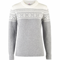 FjallRaven Women's Ovik Scandinavian Sweater
