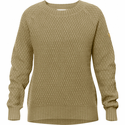 FjallRaven Women's Sormland Roundneck Sweater