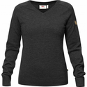 FjallRaven Women's Sormland V-Neck Sweater