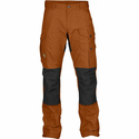 FjallRaven Women's Vidda Pro Trousers Regular - Autumn Leaf