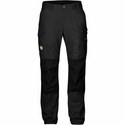 FjallRaven Women's Vidda Pro Trousers Regular - Dark Grey