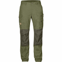 FjallRaven Women's Vidda Pro Trousers Regular - Green