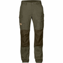 FjallRaven Women's Vidda Pro Trousers Regular - Tarmac