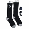 Flambeau Heated Sock Kit with 3.7V FreeRein Rechargeable Batteries