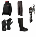 Gerbing 12V Heated Clothing Complete Kit