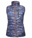 Gerbing Gyde Calor Heated Puffer Vest for Women, Camouflage - 7V Battery