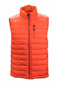 Gerbing Gyde Calor Heated Puffer Vest, Orange - 7V Battery