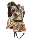 Gerbing Gyde 3-Finger Heated Mitts, Camouflage 7V