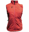 Gerbing Gyde Thermite Heated Fleece Vest for Women - 7V Battery