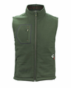 Gerbing Gyde Torrid Heated Softshell Vest, Olive - 7V Battery