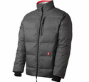 Gerbing Battery Heated Puffer Jacket for Men - 7V Battery