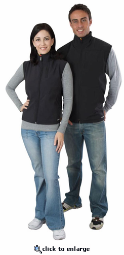 Gerbing's CORE HEAT Heated Softshell Vest